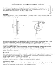 Physics 6 Notes LAB_wheel
