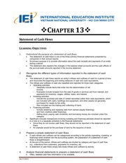 Student Manual_ACCT-5031_Chapter 13