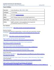 ITMD411 Syllabus SP 15.docx