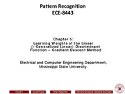 SPR_LectureHandouts_Chapter_05_part2_LearningWeights