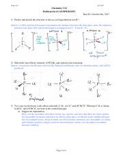 most popular documents for chem 312