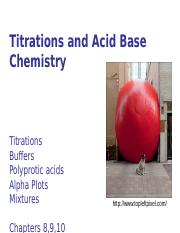 4-Strong Acid Base Titrations.ppt