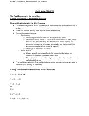 ch13notes copy