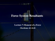 Lecture_7-Moment_of_a_Force.ppt