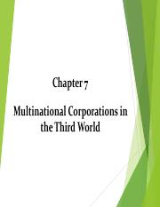 07 -Multinational Corporations in the Third World.pdf