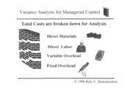 Handouts_Variance Analysis Slides