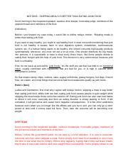 Essay about internet use data service