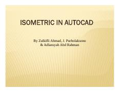 A3_Isometric_in_AutoCAD