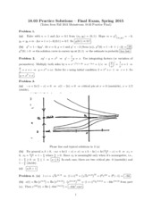 Practice Final Mainstream 2013 - Solution.pdf