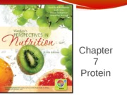 Chapter+7+Proteins-2