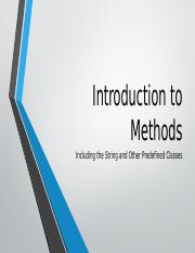 Introduction to Methods Part 1(1) (1).pptx