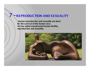 Ch 7 - Reproduction & Sexualities