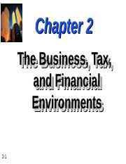 Chapter-2-The-Business-Tax-and-Financial-Environments.ppt