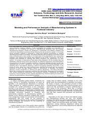 DOI http/dxdoiorg/104314/starv3i3 23 ISSN 2226-7522(Print