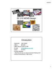 overview-of-mems-design