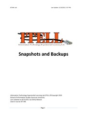 Lab09-Snapshots_and_backups_final