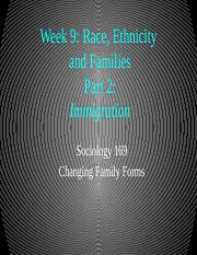 Week 9 Race Ethnicity and Families 2(1).pptx