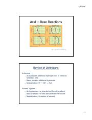 Acid Base Reactions Bioinorganic .pdf