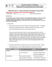 98009-1388180 - Wunderlich, Nathan - 102Lab11STUDYGUIDE-graded.docx