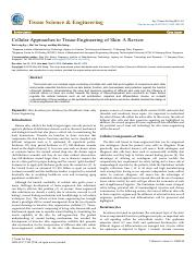 cellular-approaches-to-tissueengineering-of-skin-a-review-2157-7552-1000150 (1).pdf
