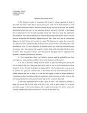 revenge in wuthering heights essay
