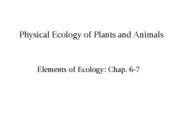 Lecture 9-10-Physical Ecology.testable