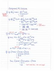 203_Assignment_6_Solutions