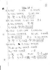 PHYS 213 - PS9 Solutions