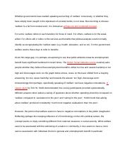 Nashville State  BIOLOGY 101 assignment paper.docx