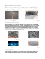 concrete pavement.docx