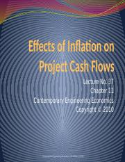 12_Effects-of-Inflation-on-Project-Cash-Flows