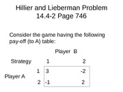 L25_Some more problems in game theory