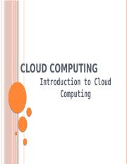 1.Introduction to Cloud.pptx