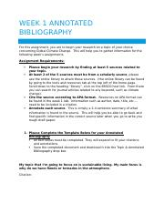 MelissaHealey_EVS1001-6M_week1_annotatedbiography.docx