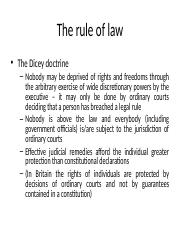 Lecture 3.rule of law and historical overview.ppt