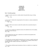 Division of labor essay