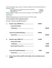preferred stock journal entry