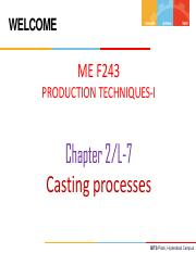 Chapter 2_Casting-7 Lecture.pdf