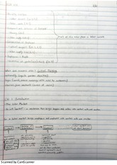 Complete Lecture Notes