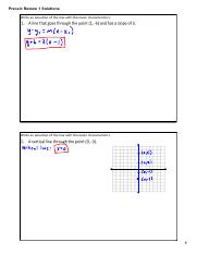 Precalculus Review 1 Solutions.pdf