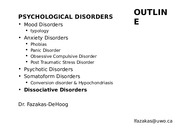 Psych+1000-+Chapter+16A+_Disorders_+_Summer+2014_