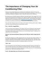 TheImportanceofChangingYourAirConditioningFilter-2