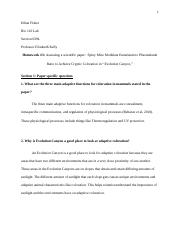 Bio 110 Lab Home Work #3- Ethan Fisher .docx