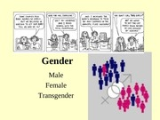 3 gender issues  chapter 3