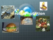 Lecture 5-Microbial nutrition