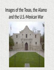 Texas and the U.S.-Mexican War
