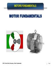 03 - FSC 41 S14 MOTORS FUNDAMENTALS