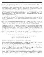 math 6337 homework 4 solutions
