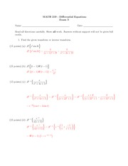 Exam3Solutions219