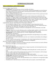 AANTHROPOLOGY STUDY GUIDE winter (2).docx